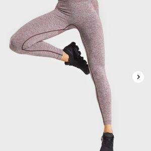 Gymshark Flex High Waisted Leggings - Be